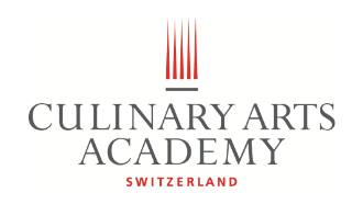 Culinary Arts Academy Switzerland Logo