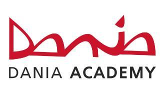 DANIA Academy Logo