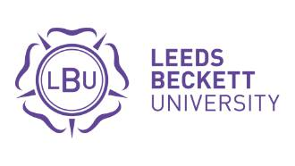 Leeds Beckett University Logo