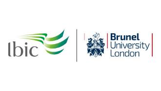 NAVITAS LBIC London Brunel International College Logo