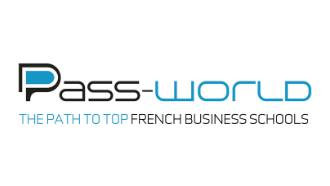 Pass-World Logo