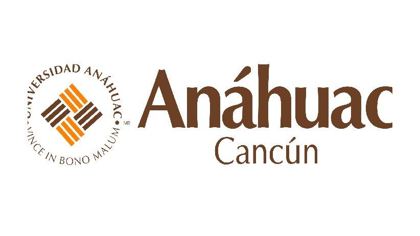 Anáhuac Cancún University Logo