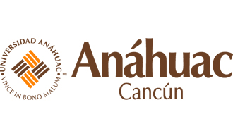 Anáhuac Cancún University Logo