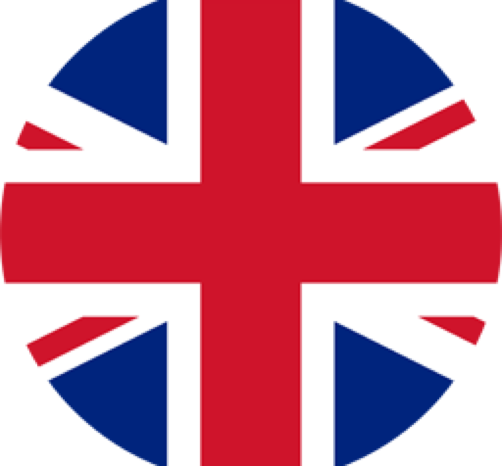 united kingdom flag round icon 256 1